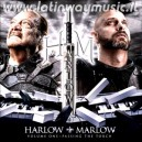 "Larry Harlow & Marlow Rosado ""Volume One - Passing The Torch"" 