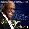 "Johnny Ventura ""Tronco Viejo"" | CD"