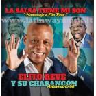 La Salsa Tiene Mi Son - Homenaje A Elio Reve | CD