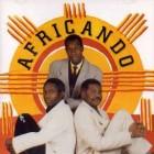 """Africando """"Trovador V.1"""" - CD"""