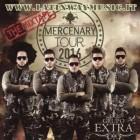 "Grupo Extra ""Mercenary Tour 2016"" | CD"
