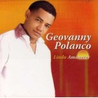 "Geovanny Polanco ""Lindo Amanecer"" - CD"