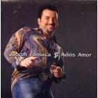 "Joseph Fonseca ""Adiòs Amor"" - CD"