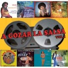 A Gozar La Salsa Vol.1 - CD