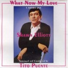 "Tito Puente ""What Now My Love?/Y Ahora Que?"" - CD"