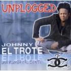 """Johnny el trote """"Una Rumba Caliente"""" - CD"""