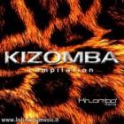 Kizomba Compilation Vol.2 - CD