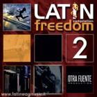 Latin Freedom Compilation Vol.2 - CD