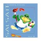 "Salsa.it Vol.8 ""Compilation"" - CD"