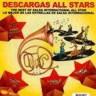 Descargas All Stars The Best Salsa International- CD