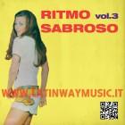 Ritmo Sabroso Vol.3 - CD