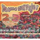 Ritmo Salvaje Vol.2 Y Vol.3 | 2 CD