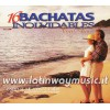 16 Bachatas Inolvidables | CD