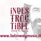 "Diego El Cigala ""Indestructible"" | CD"