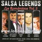 Salsa Legends Los Romanticos Vol.2 | CD