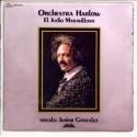"""Orchestra Harlow """"El Judio Maravilloso"""" - CD"""