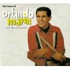 "Orlando Marìn ""The Best of Orlando Marìn"" - CD"