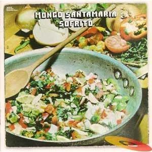 "Mongo Santamaria ""Sofrito"" - CD"
