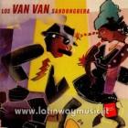 "Los Van Van ""Sandunguera"" - CD"
