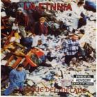 """La Etnia """"El Ataque del Metano"""" - CD"""