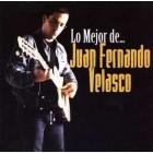 "Juan Fernando Velasco ""Lo Mejor De... "" - CD"