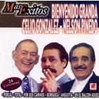 """Bienvenido Granda/Celio Gonzalez/Nelson Pinedo - """"Mas Exitos"""" -"""
