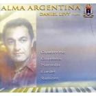 """Daniel Levy Piano """"Alma Argentina"""" - CD"""