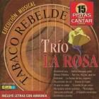 Trio La Rosa 15 Pistas Para Cantar - CD