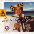 """Lizandro Meza """"Grandes Exitos"""" - Base Musicale"""