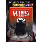 La Toma De La Embajada - DVD