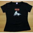 Salsa Donna - T-Shirt
