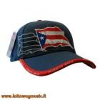 Puerto Rico - Cappello