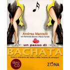 """Andrea Mantelli""""Un Passo Di Bachata"""" - Libro + CD"""