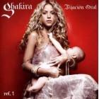 Shakira - Fijaciòn Oral - Cd+Dvd Usato