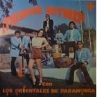 "Los Orientales De Paramonga ""Tremendo Ritmo"" | CD"