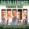 "Frankie Ruiz ""Salsa Legends"" | CD"