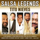 "Tito Nieves ""Salsa Legends"" 