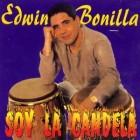 """Edwin Bonilla """"Soy La Candela"""" - CD Usato"""