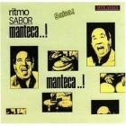 "Manteca ""Ritmo Sabor"" - CD Usato"