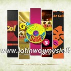 Colombia Es Salsa Vol.5 | CD