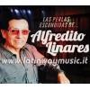 """Alfredito Linares """"Las Perlas Escondidas De Alfredito Linares""""   CD"""