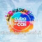 Cu ba Le Canta A Cali   CD