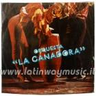 Orquesta La Ganadora Con Hugo Macedo | LP