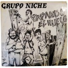 "Grupo Niche ""Tapando El Hueco"" | LP"