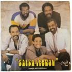 "Lebron Brothers Orq. ""Salsa Lebron"" | LP"