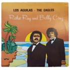 "Richie Ray And Bobby Cruz ""Los Aguilas - The Eagles"" 