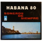 Ha_bana 80 Soneros De Siempre | LP