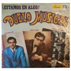 Duelo Musical Estamos En Algo! | LP