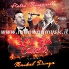 "Pietro Mingarelli ""Salsa Caliente"" | CD"