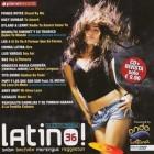 Latino 36 - CD | Usato